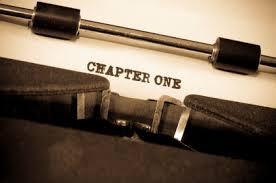 A Writer's Beginning